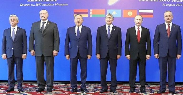 Вступил в силу новый Таможенный кодекс стран Евразийского экономического союза