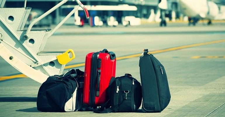 Кольцовские таможенники: несопровождаемый багаж подлежит обязательному письменному декларированию
